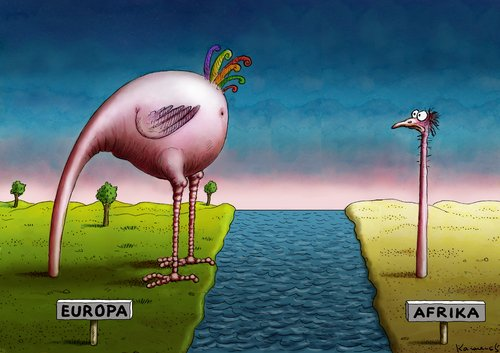"""UNION EUROPEENNE :  """"pensée et humour en ce jour  J   (en raison d'élection)"""