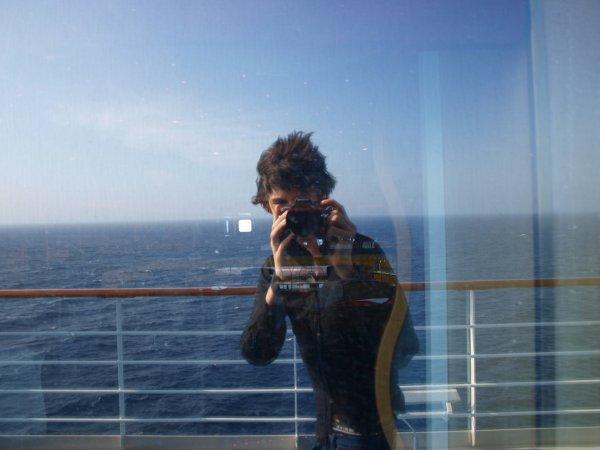 vac a bord du costa serena