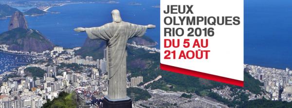 Jeux Olympiques et Paralympiques de Rio (2016)