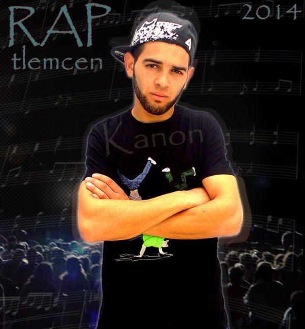 hichem kanon rap tlemcen 2014