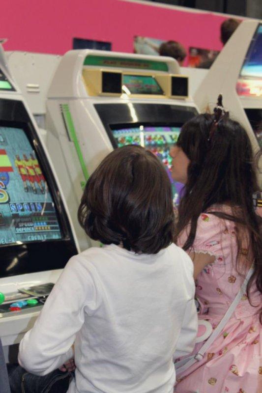"""Foire d'exposition de bordeaux 17 mai 2012 """"Japan week"""""""