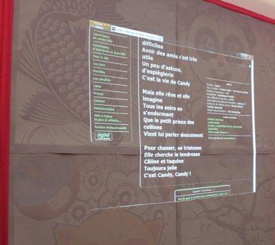 """Foire d'exposition de Bordeaux 18 mai 2012 """"japan week"""""""