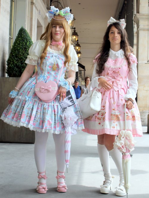 Tea Party Angelic Pretty