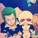 Photo de one-piece-fic-zorobin