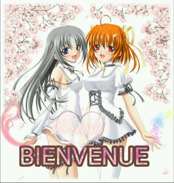 BIENVENUE!!!!!;-P