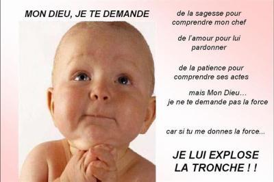 parodie francaise