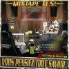 """MIXTAPE TLS """"Vous pensiez tout savoir?"""" / DEALER 2 PUNCHLINES(Mixtape TLS) (2011)"""