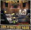 """MIXTAPE TLS """"Vous pensiez tout savoir?"""" / ROCKO_DEALER 2 PUNCHLINES(Mixtape TLS) (2011)"""