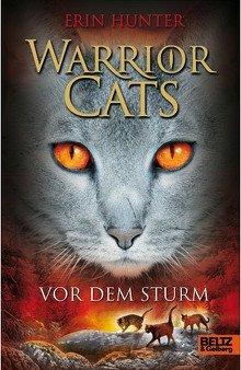 Warriors Cats!