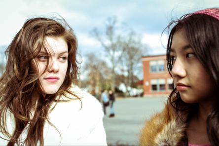 """Enfin des stills de """"Sisterhood"""" !! Enjoy ! :)"""