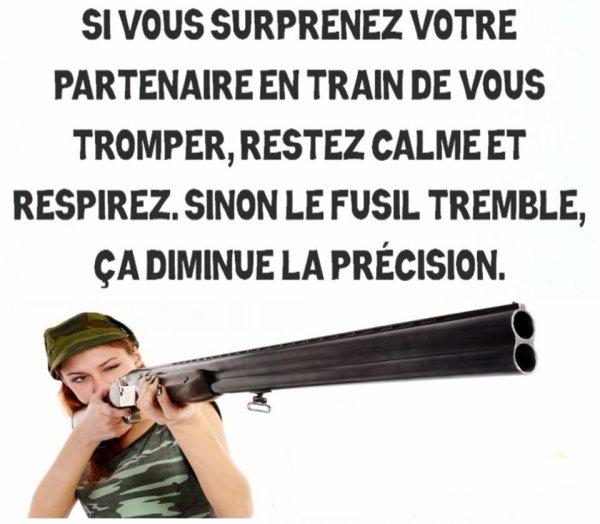 ..... L'HUMOUR AVEC TROIS FOIS RIEN .. N° 61 ..