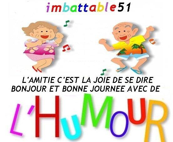 ..... L'HUMOUR AVEC TROIS FOIS RIEN .. N° 64 ..
