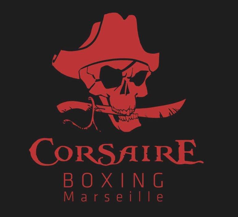 corsaire boxing