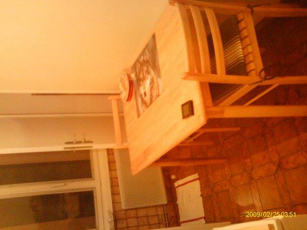 mon logement