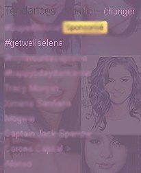 Selena Gomez en duo avec Justin Bieber !