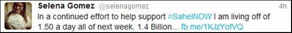 Selena commencera à tourner The Getaway le 6 mai à Sofia en Bulgarie.