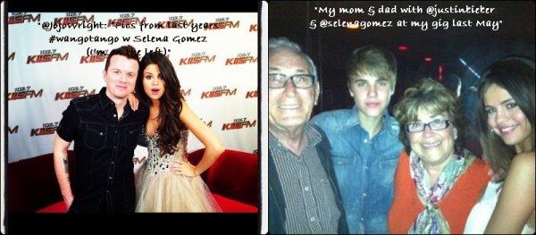 Le parfum de Selena est déjà en vente chez Macy's mais peut seulement être acheté depuis les USA. C'est dommage pour nous, les fans françaises.