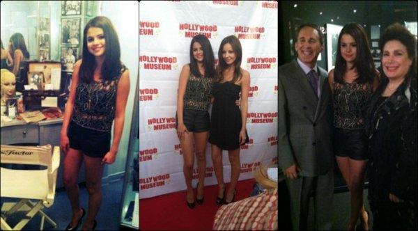 Le 21 juin, Selena sera à Cannes (France) pour donner quelques conférences. De plus, une rumeur circule disant que la prochain single de Selena sera My Dilemma où un clip est également attendu.