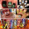 Vernis & Faux Ongles ♥:O