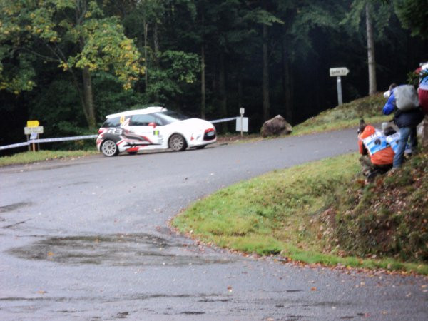 RALLYE WRC FRANCE