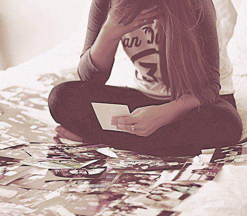 Choisi celui qui est cool avec toi plutôt que celui qui te fait déprimer.