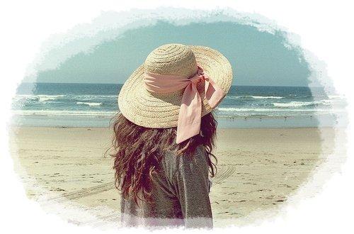 Le piège, c'est de penser qu'on a le droit d'être heureux.