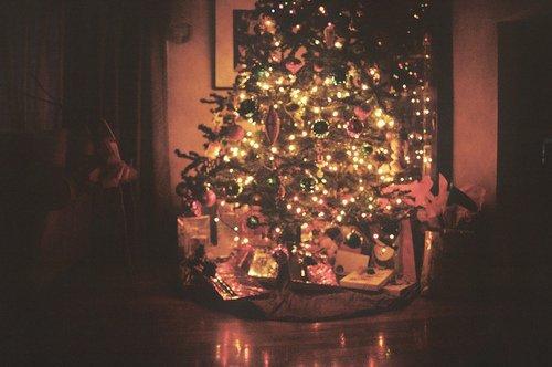 """""""L'enfance c'est de croire qu'avec le sapin de Noël et trois flocons de neige toute la terre est changée."""""""