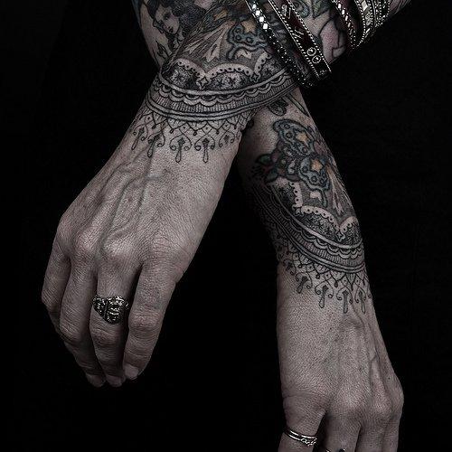 Tattoo  ~  Hist. tAttOo