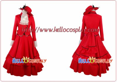 Mon futur robe pour le polymanga (enfin, j'espère)