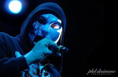 Photos de Johnny 3 Tears