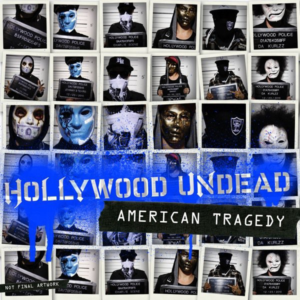 Ta source officiel de Hollywood Undead |
