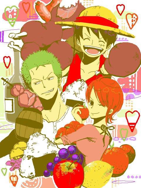 Mugiwara Family