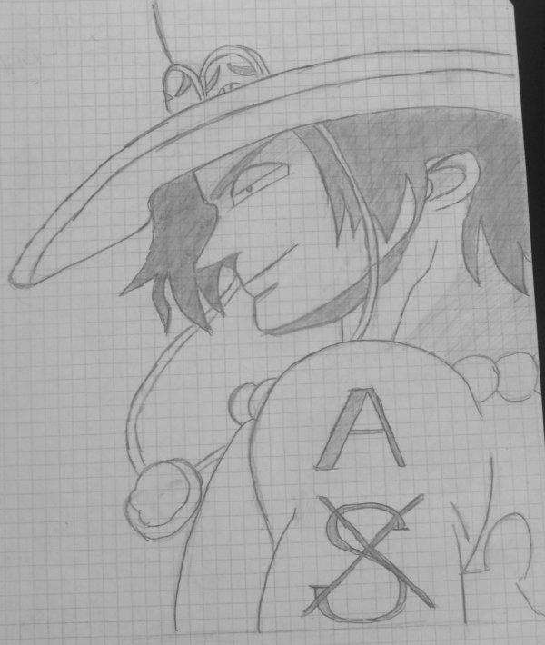 Dessin Ace