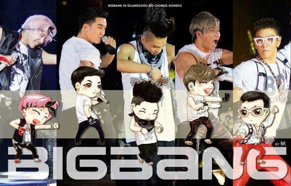 BIGBANG POWAH ~