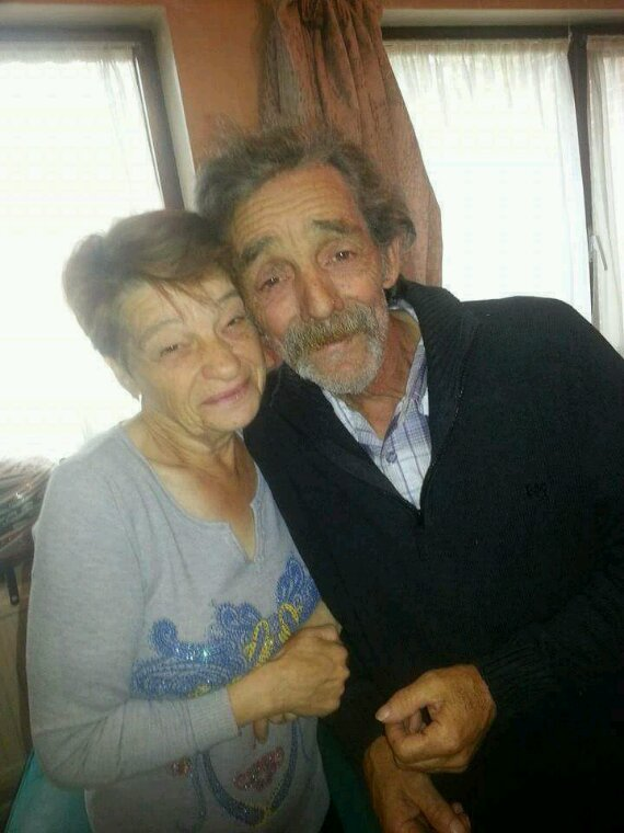 Mes grands parents