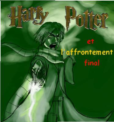 Ma version de Harry Potter 7