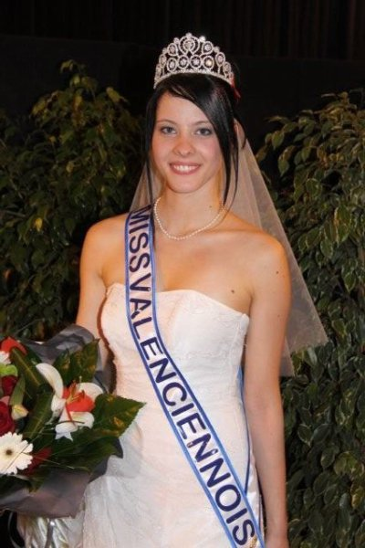 Miss Valenciennois 2011
