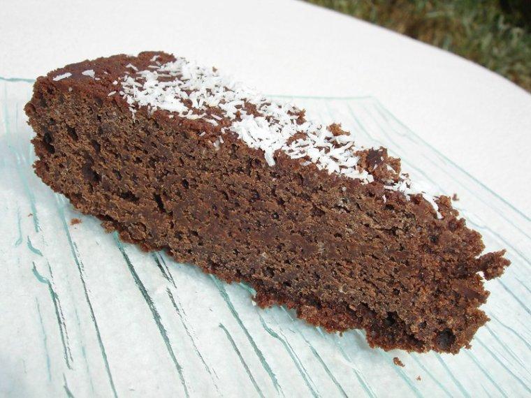 Recette du jour: Moelleux au chocolat