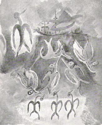 AKT/dessin de Routlege/1914