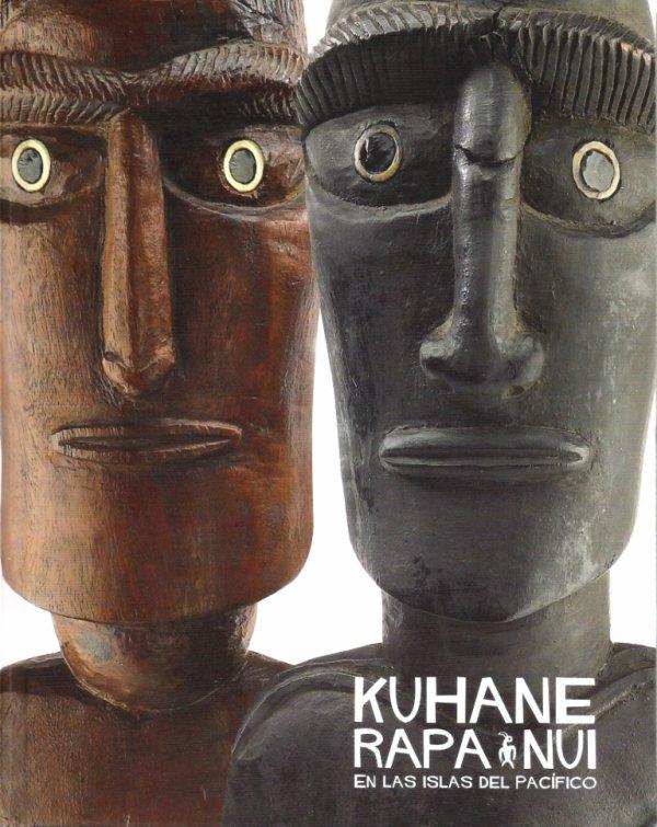 """69e article de FD: """"Le catalogue Kuhane Rapa Nui"""" (1/2)"""