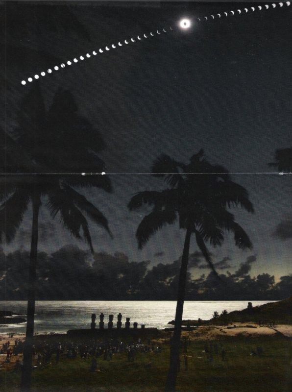 Ciel & Espace n° 484 - septembre 2010 - pages 50 & 51