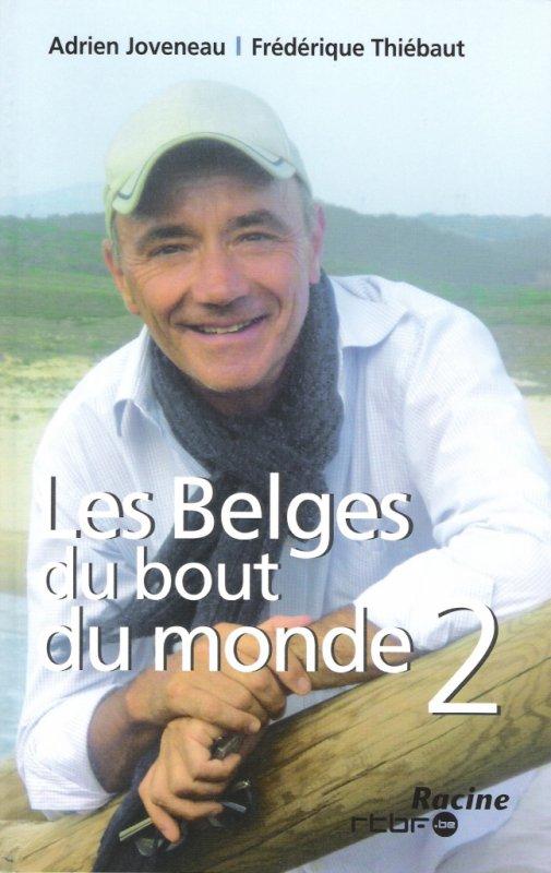 Les Belges du bout du monde 2 - couverture