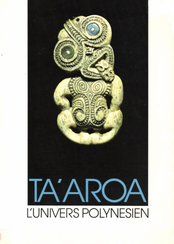 TA'AROA, l'univers polynésien
