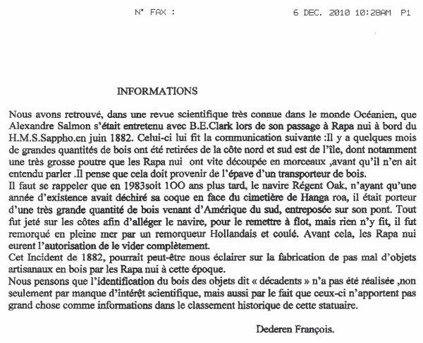"""85e article de FD: """"Bois flottés de 1882"""""""
