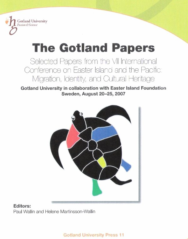 The Gotland Papers (2007)