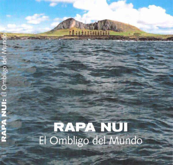 Rapa Nui: El Ombligo del Mundo (2008)