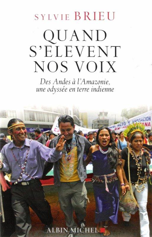 """""""Quand s'élèvent nos voix"""" de Sylvie Brieu (1/3) - 04/2011"""