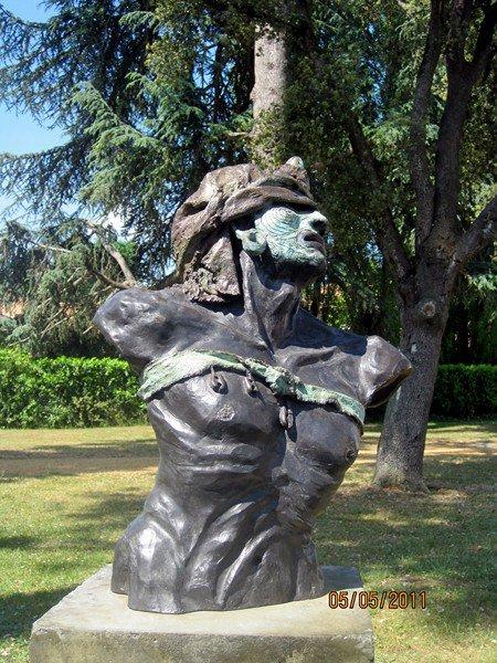 """""""Rapa Nui"""" ou hopu - 05/05/2011"""