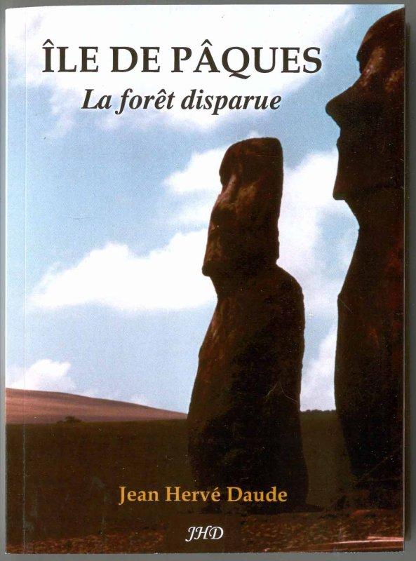 Livre de Jean Hervé Daude (2008)