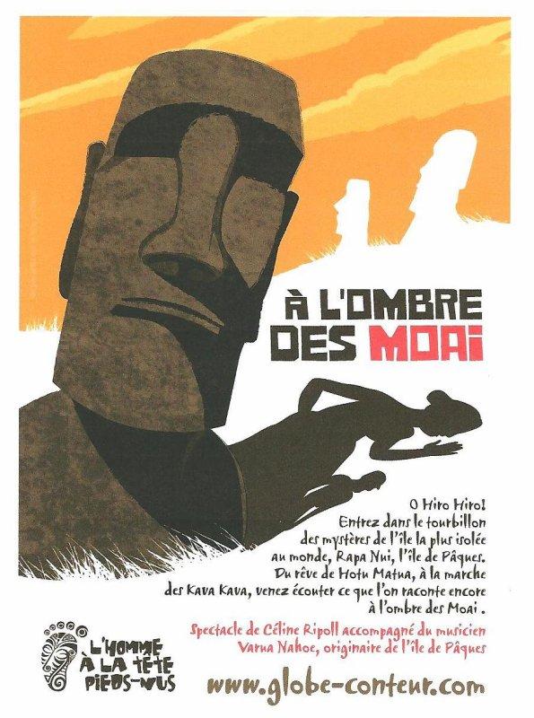 A l'ombre des moai (1/3)